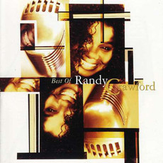 CD RANDY CRAWFORD - BEST OF RANDY CRAWFORD (USADO)