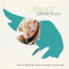 CD JEWEL - PIECES OF YOU (USADO/IMP)