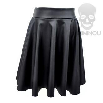 Saia godê Black Gothic
