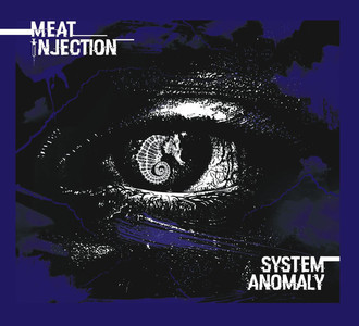 CD MEAT INJECTION - SYSTEM ANOMALY (NOVO/LACRADO)