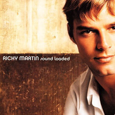 CD RICKY MARTIN - SOUND LOADED (USADO)