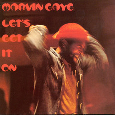 LP MARVIN GAYE - LET'S GET IT ON (NOVO/LACRADO)