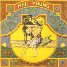 LP NEIL YOUNG - HOMEGROWN (NOVO/LACRADO)