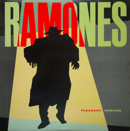 CD RAMONES - PLEASANT DREAMS (IMP/NOVO/LACRADO)