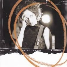 CD PATTY LARKIN - À GOGO: LIVE ON TOUR (USADO/IMP)