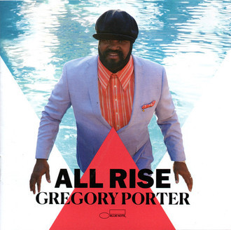 CD GREGORY PORTER - ALL RISE (NOVO/LACRADO)