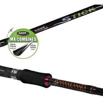 Vara Saint Plus Stick 601-SP Molinete 1,80m 8-20 lbs