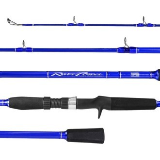 VARA MARINE SPORTS RIVER POWER 7'2 (2,20M) 20-40 LBS