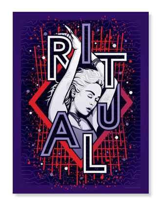 Ritual (Poster) OUTLET