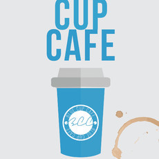 Blue cup cafe - Shantal Freitas