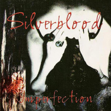 CD SILVERBLOOD - IMPERFECTION (USADO)