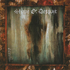 CD SHAPE OF DESPAIR - MONOTONY FIELDS (NOVO/LACRADO)