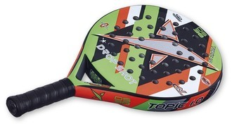 Raquete de padel Drop Shot Topic 1.0