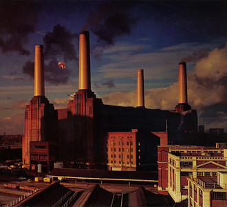 CD PINK FLOYD - ANIMALS (NOVO/LACRADO)