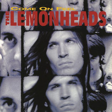 CD THE LEMONHEADS - COME ON FEEL (USADO) IMP