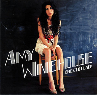 CD AMY WINEHOUSE - BACK TO BLACK (NOVO/LACRADO)