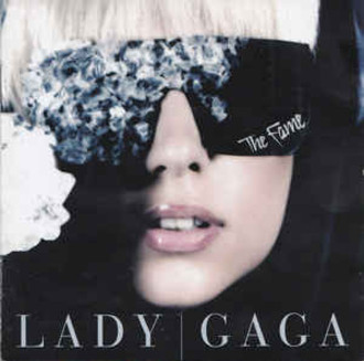 CD LADY GAGA - THE FAME  (NOVO/LACRADO)