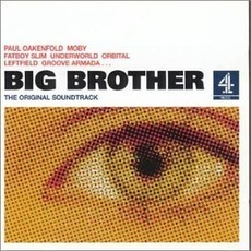 CD BIG BROTHER - THE ORIGINAL SOUNDTRACK (CD DUPLO)(USADO/IMP)