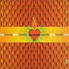CD LATIN TRAVELS - A SIX DEGREE COLLECTION (USADO/IMP)