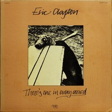 LP Eric Clapton - There's One In Every Crowd ( Importado )