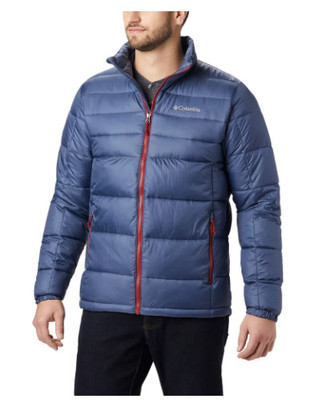 Jaqueta Columbia Masculina Buck Butte Insulated