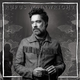 CD RUFUS WAINWRIGHT - UNFOLLOW THE RULES (NOVO/LACRADO) IMP