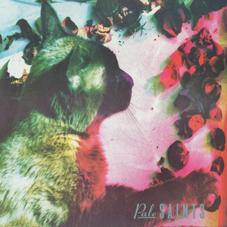 LP PALE SAINTS - THE COMFORTS OF MADNESS 30TH ANNIVERSARY (NOVO/LAC)