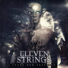 CD ELEVEN STRINGS - CHAOS AND CREATION (USADO)