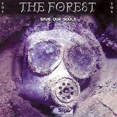 CD THE FOREST - SAVE OUR SOULS (USADO)