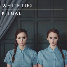 CD WHITE LIES - RITUAL (USADO/IMP)