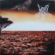 CD LORD BLASPHEMATE - THE SUN THAT NEVER DIES (DUPLO/NOVO/LACRADO)