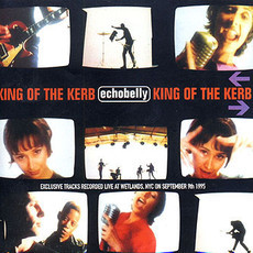 CD ECHOBELLY - KING OF THE KERB (USADO/IMP)