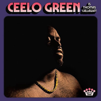 CD CEELO GREEN - IS THOMAS CALLAWAY (NOVO/LACRADO)