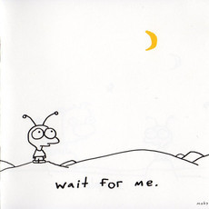 CD MOBY - WAIT FOR ME (USADO)