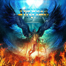 CD STRYPER - NO MORE HELL TO PAY (IMP/NOVO/LACRADO)