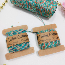 Twine Cotton Mesclado