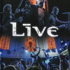 DVD LIVE - LIVE AT THE PARADISO AMSTERDAM (USADO)