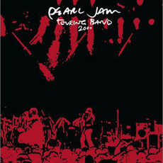 DVD PEARL JAM - TOURING BAND 2000 (USADO)