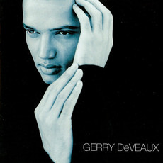 CD GERRY DEVEAUX - RHYTHM AND LOVE (USADO)