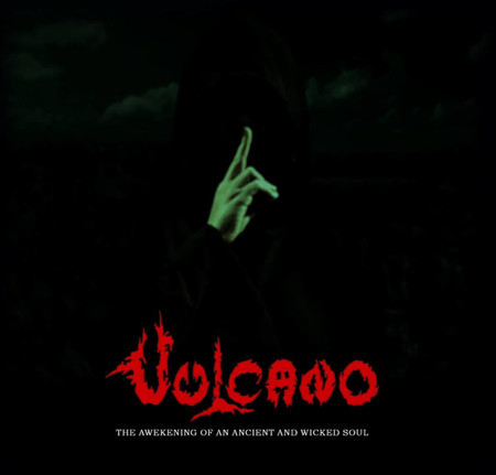 CD VULCANO - THE AWAKENING OF AN ANCIENT...A TRILOGY(CD+DVD/NOVO/LAC)
