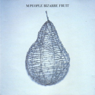 CD M PEOPLE - BIZARRE FRUIT (USADO/IMP)