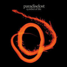 CD PARADISE LOST - SYMBOL OF LIFE (NOVO/LACRADO)
