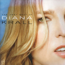 CD DIANA KRALL - THE VERY BEST OF DIANA KRALL (USADO)