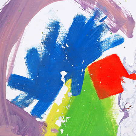 CD ALT-J - THIS IS ALL YOURS (USADO)