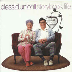 CD BLESSID UNION OF SOULS - STORYBOOK LIFE (NOVO/LACRADO)
