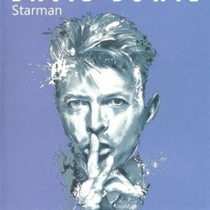 DVD DAVID BOWIE - STARMAN - DISCO 1 (USADO)