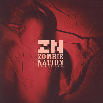 CD ZOMBIE NATION - ABSORBER (NOVO/LACRADO)