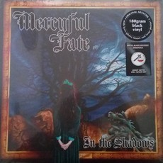 LP MERCYFUL FATE - IN THE SHADOWS (NOVO/LACRADO/IMP) 180g