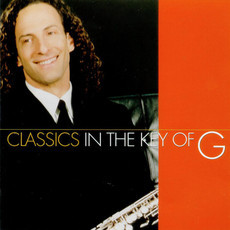 CD KENNY G - CLASSICS IN THE KEY OF G (USADO)