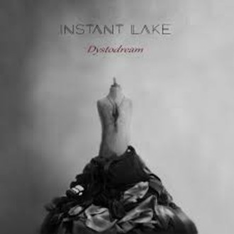 CD INSTANT LAKE - DYSTODREAM  (NOVO/LACRADO/DIGIPAK)